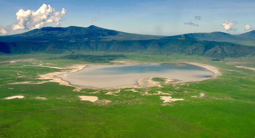 2N/3D Ngorongoro Crater (Full Day Crater Tour)
