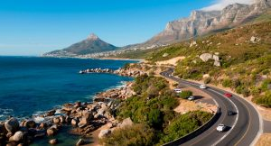 THE GARDEN ROUTE: IS IT SAFE TO DRIVE?