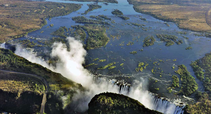 ZAMBIA VS ZIMBABWE VS BOTSWANA: WHICH IS BEST FOR SAFARI?