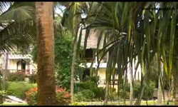 Zanzibar Blue Bay