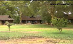 Ol Tukai Amboseli Kenya