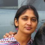 Aparna Pancholi