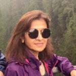 Neha Shah NFS