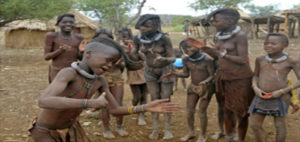 AUTHENTIC NAMIBIAN ADVENTURES – HIMBA CULTURE – 10 Days